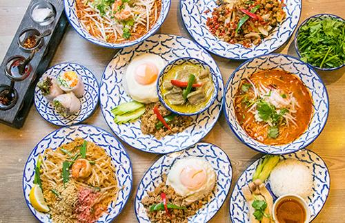[韓国家庭料理] コリアンキッチン シジャン